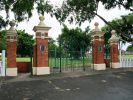 Yeronga Honour Avenue - Ipswich Road entrance