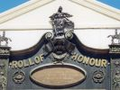 Gayndah War Memorial - Roll of Honour Detail 4