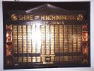 Shire Of Hinchinbrook Roll of Honour