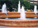 Townsville Victory Fountain