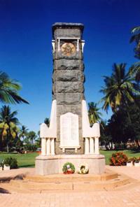 Townsville War Memorial