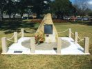 Gympie Later Wars Memorial