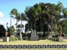Mirani War Memorial - Overview