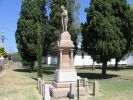 Allora Boer War Memorial (Digger)