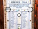 Mount Larcom and District Honoru Roll - names