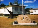 Moura RSL War Memorial - original memorial site