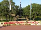 National Servicemen's War Memorial Gardens - ANZAC Day 2008