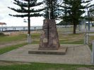 Redcliffe Anzac Place War Memorial