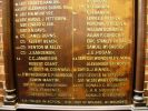 St Andrews Presbyterian Church 1914-19 Honour Roll 2