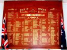 Calen Memorial Hall Honour Board