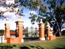 Yeronga Stephens Shire Memorial Gates