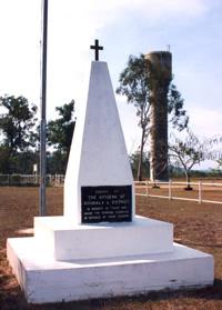 Koumala War Memorial