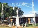 Photo of Nanango War Memorial (Digger)