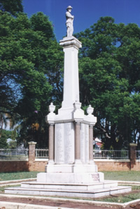 Boonah War Memorial