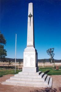 Laidley War Memorial