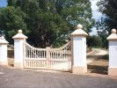 Photo of Kingaroy Memorial Gates