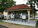 61st Battalion Queensland Cameron Highlanders Memorial Shelter