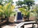 Beaudesert Memorial Palm Garden - original setting