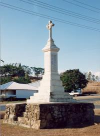 Eton War Memorial 1914-1918