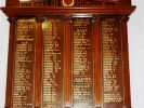 Kalbar Roll of Honour WWII