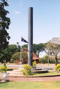 Ingham War Memorial