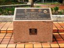 Brisbane Battle of Australia Memorial