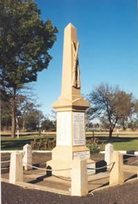 Inglewood War Memorial