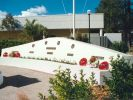 Beenleigh War Memorial - All conflicts wall