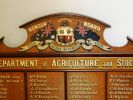 Department of Agriculture and Stock Honour Board - 2009