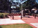 Bongaree War Memorial