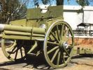 Boonah War Memorial (Digger) - Field Gun WWI