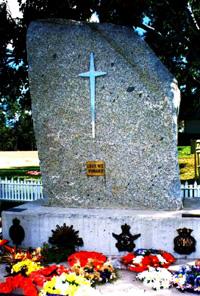 Thuringowa Central War Memorial