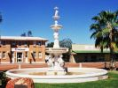 Cunnamulla Memorial Fountain